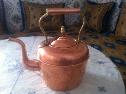 مقراش قديم جداً ويحمل طبع مولاي محمد بوعلال