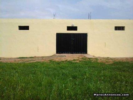 Ferme de 10645 m² à vendre