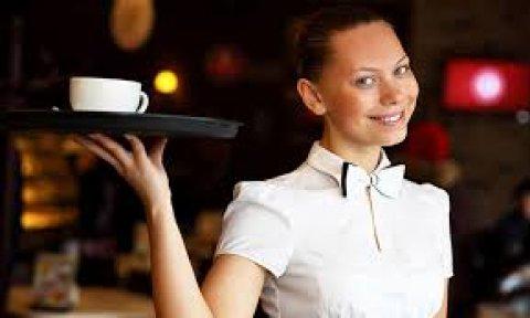 مطلوب نادلات و طباخات لمطعم في السعودية