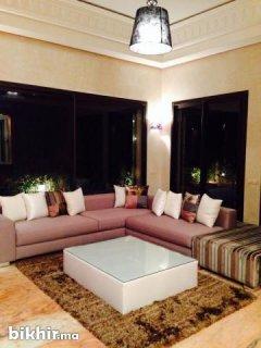 villa de 350M2 a vendre a targa marrakech