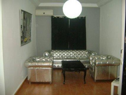 شقة مفروشة للايجار بمدينة فاس
