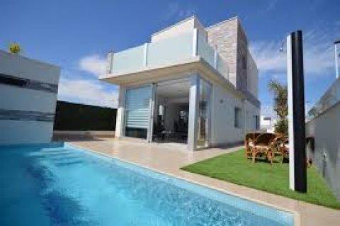 villa de 300M2 a tamaris avec piscine