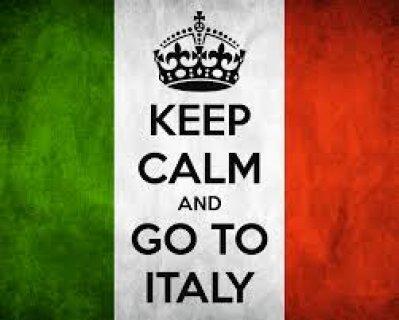 متوفر عقود عمل بإيطاليا مدتها سنة