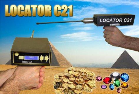 LOCATOR C21