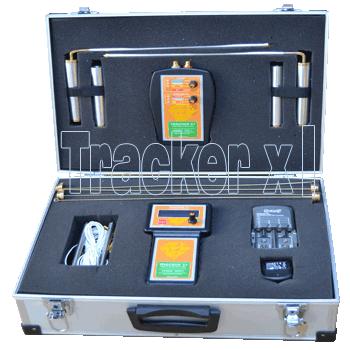 جهاز TRACKER X1 كاشف الذهب والألماس والفراغ