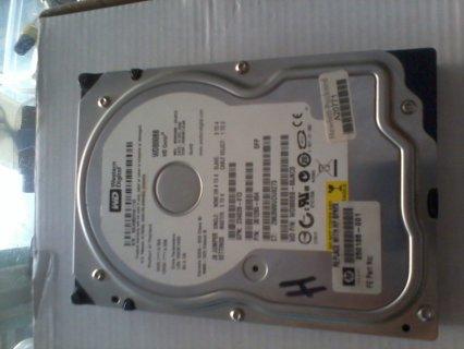 disc dur 80 GB