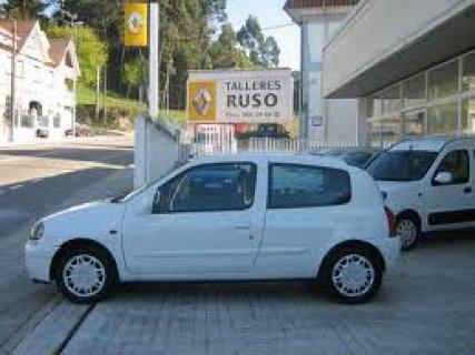 Renault clio dci 1.5 6cv ,tout option ,en bon état et très écono