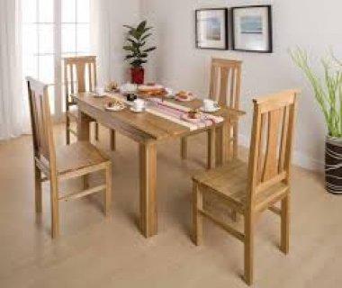 Très belle table à manger
