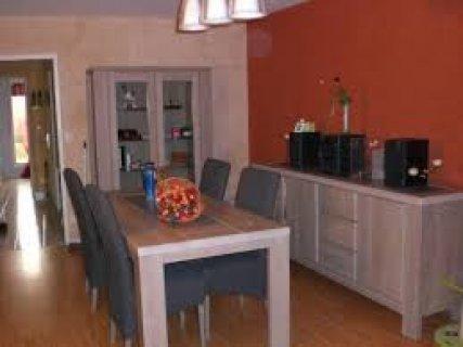 Salle à manger - طاولة