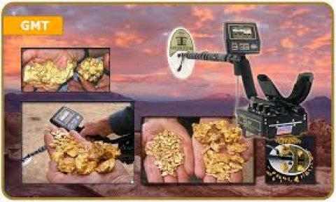 جهاز GMT Gold Master لكشف الدهب