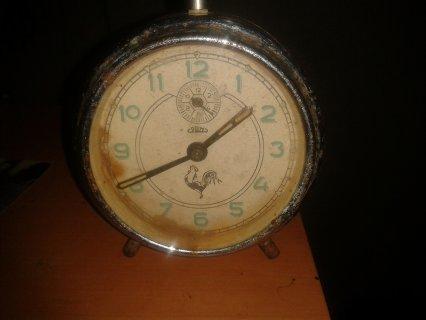 ساعة الديك القديمة للبيع