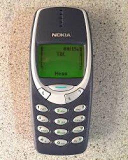 هاتف nokia 3310 موديل2000 للبيع