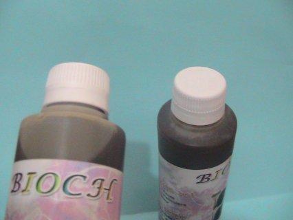 Bioch 3en1 anti chute ; anti pelliculaire et démêleur