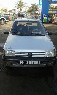 Peugeot 205 Diesel -1987