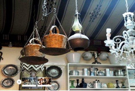 جامع  التحف المغربية