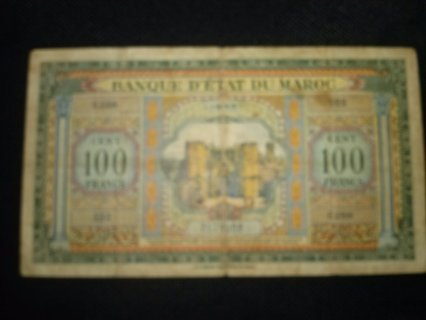 100franc