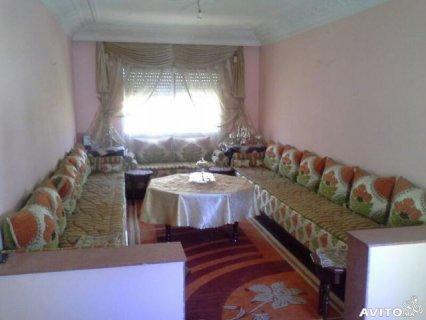 شقة للبيع بمدينة تمارة حي العبادي