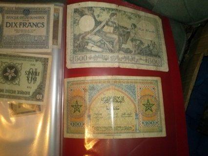500فرانك للجزاير تعود ل 1943
