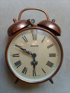 ساعة قديمة جدا صنع المانيا