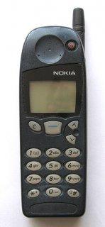 الهاتف القديم نوكيا5110