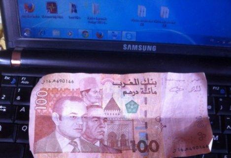 100 درهم تلاتة الملوك 2002