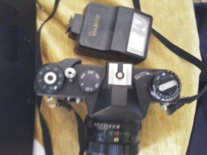 آلات تصوير قديمة)