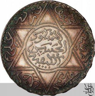 نقود دهبية مغربية قديمة
