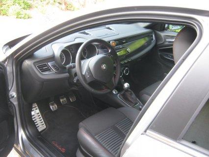 Alfa Romeo 2012 rabat