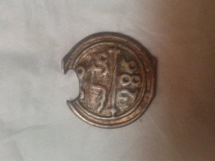 قطعة نقدية  قديمة نادرة  فى العملة  المغربية