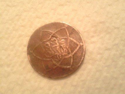 قطع  نقدية  قديمة نادرة  فى العملة  المغربية   والاجنبية