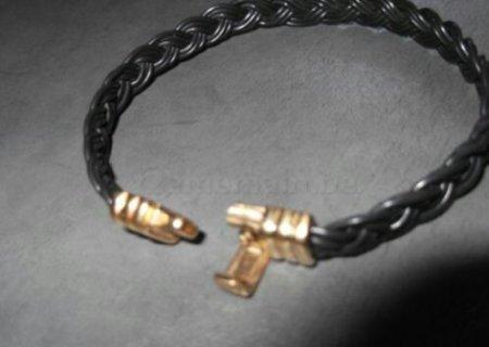 bracelets poil elephant