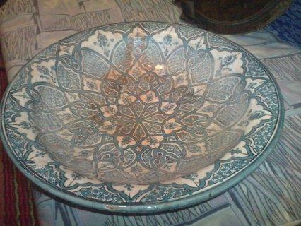 اواني مغربية قديمة