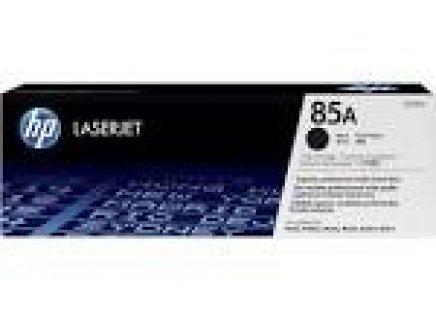 4-Toner HP Laserjet 85A original