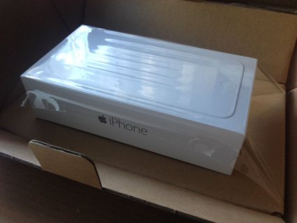 Apple iPhone 6 Plus 64GB / Samsung Galaxy S6 Edge + GEAR $400