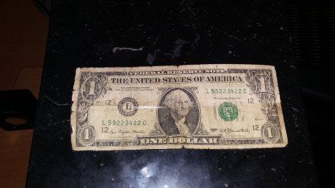 dolar amriki