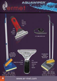 cleaning tools - أدوات تنظيف