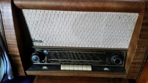 راديو 1954
