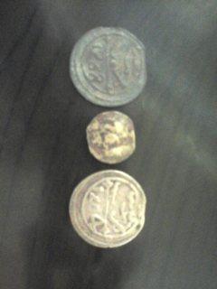 قطع نقدية قديمة جدا