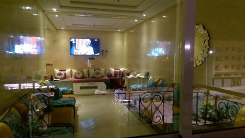 bd mohamed6 nait droit  ( close to airport casablanca)
