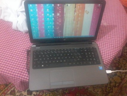 pc hp 250 G3 notebook 500 gb
