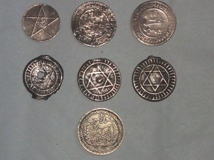 العملات النقدية