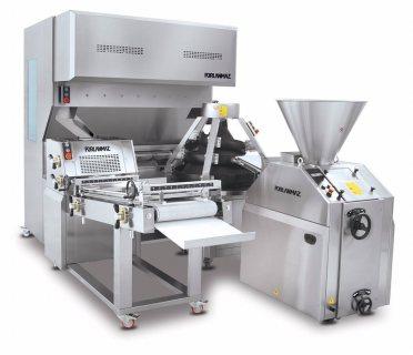 شركة بورلانماز لصناعة آلات المخابز