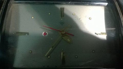 ساعة قديمة البيع