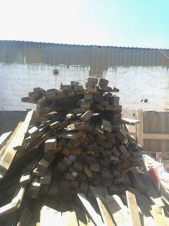 بيع و شراء الخشب المستعمل