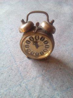ساعة المانية germani
