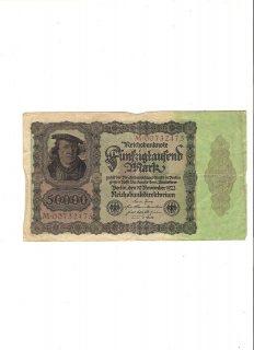 نقود عام 1910 المانيا