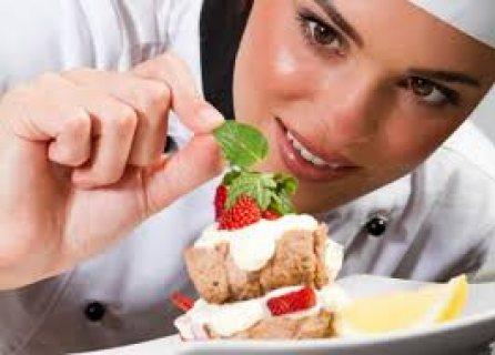 توفير طباخات متميزات مغربيات للشغل