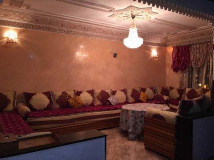شقة  وسط المدينة للايجار الموسمي، فاس المغرب