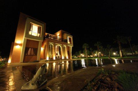 فيلا 4 غرف مراكش 00212672138701