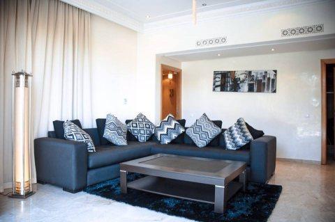 super villa 540m2 marrakech